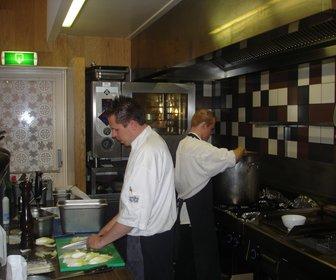 Brasserie M'n Schoonouders