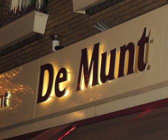 De Munt