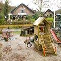 Foto van Uitspanning de Oase in Vogelenzang