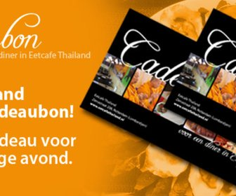 Eetcafe Thailand