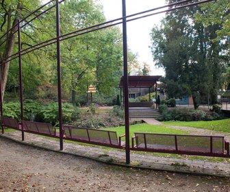 Paviljoen Vogeleiland