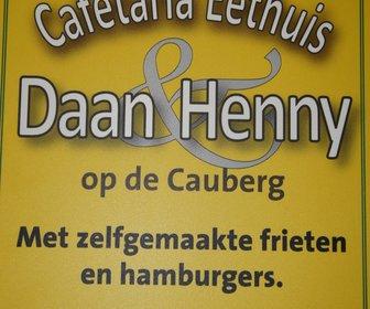 Daan & Henny