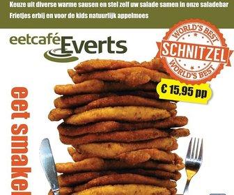 eetcafé Everts