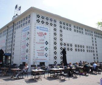 Theatercafé Mozaïek