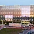 Foto van Second Level in Leiden
