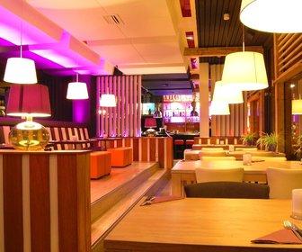 Restaurant Sahmat