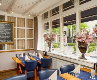 Restaurant Hertog Jan