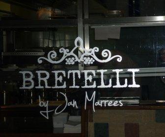 Bretelli