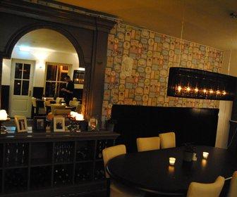 Restaurant Barend