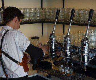 Vascobelo V-bar