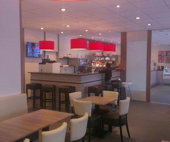 Cafetaria Hartje Bemmel