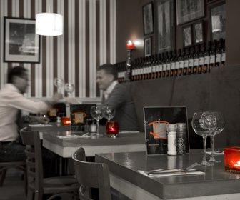 Restaurant Rood