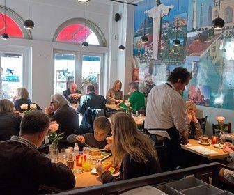 Restaurant Se7en