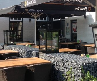 Restaurant d'n Hut