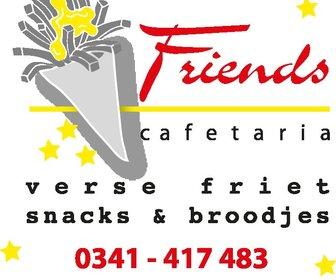 Cafetaria Friends