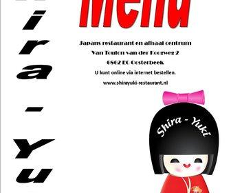 Shira-Yuki