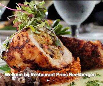 Restaurant De Prins