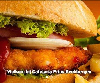 Cafetaria Prins