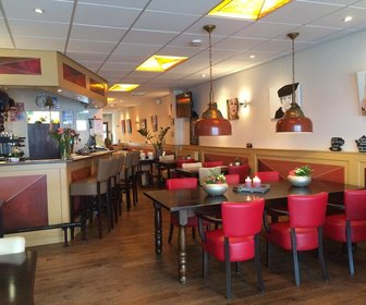 Restaurant Miracle
