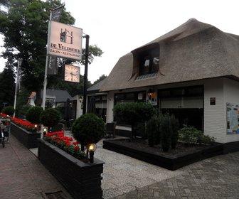 Zalen Restaurant de Veldhoek