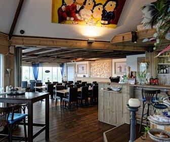 Restaurant Basalt