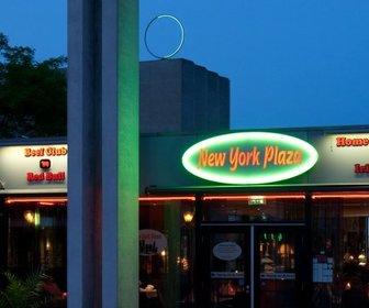 New York Plaza