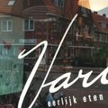 Photograph of Variee in Haarlem