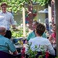 Foto van Restaurant ten Cate in Emmen