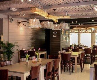 Restaurant de Krim