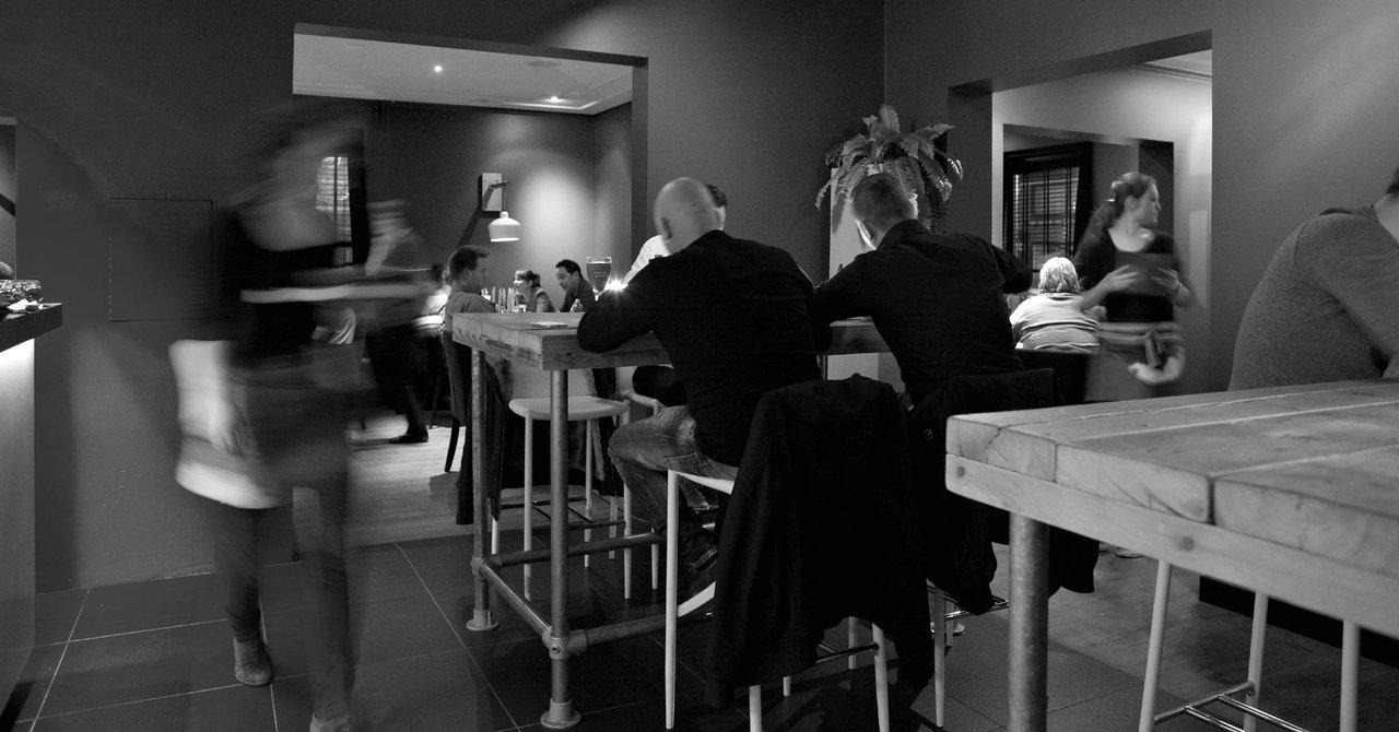 Excellent Steakm In Didam Eet Nu Inzonedesignstudio Interior Chair Design Inzonedesignstudiocom