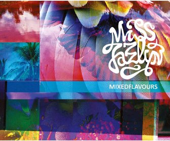 Miss Jazzlyn Mixed Flavours