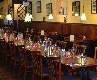 Restaurant Joris