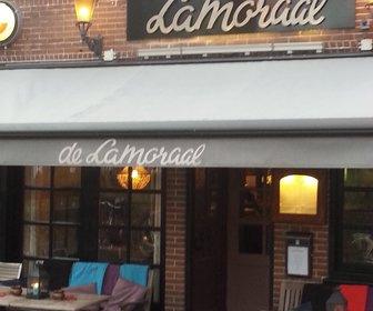 Eetcafé de Lamoraal