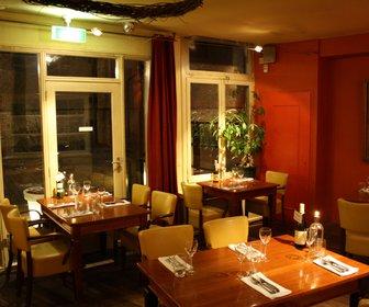 Restaurant Lavendel
