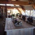 Foto van Brasserie Oostdok in Veere
