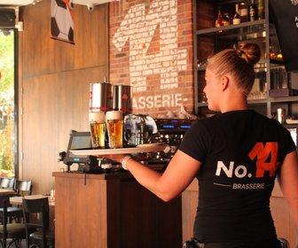 Brasserie No.14