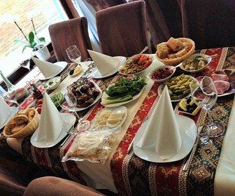 't Armeense Hoekje
