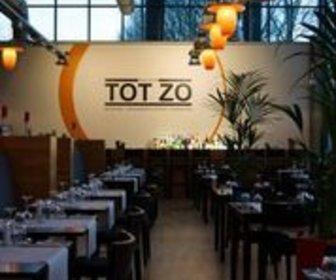 Brasserie Tot Zo