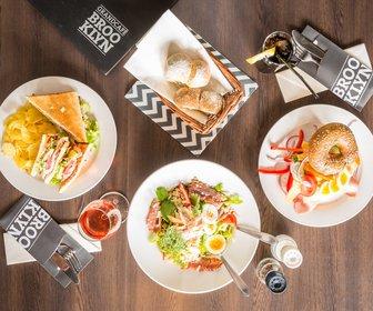 Grand Café Brooklyn
