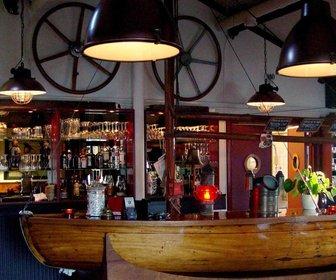Restaurant Haddock