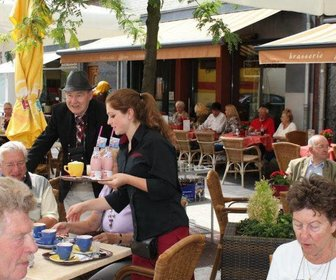 Restaurant Welcome