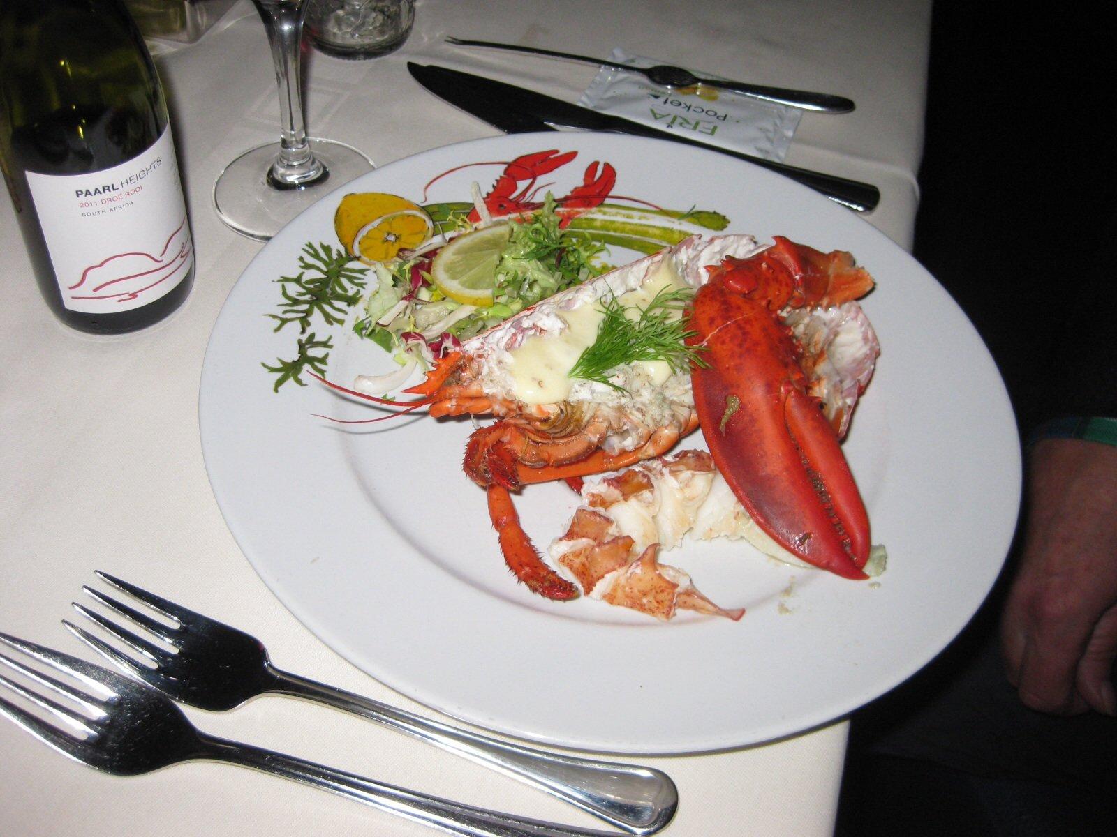 Restaurant de Branding