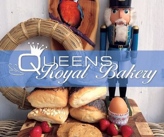 Queens Royal Bakery