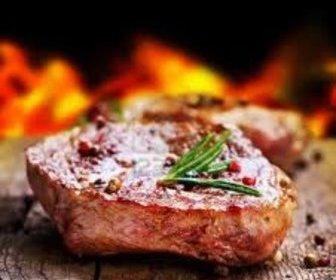 Steak van de Keizer