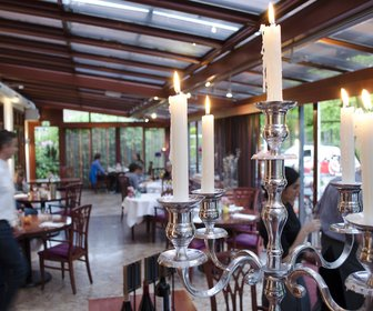 Restaurant le Maquisard