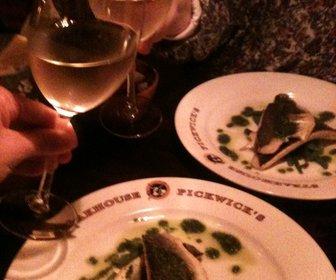 Steakhouse Pickwick's