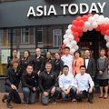 Photograph of Asia Today in Groningen