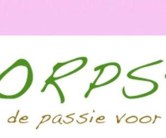 Dorpshart