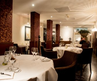 Restaurant Solo