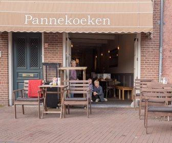 Meneertje Pannekoek